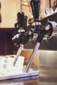 Bier richtig zapfen Bierzapfanlage Test